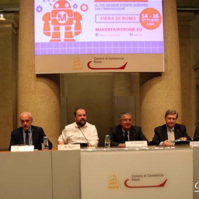 """Il Maker Faire alla Fiera di Roma.Riccardo Luna """" il maxi villaggio che apre domani è bellissimo come il futuro che sogniamo"""""""
