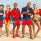 Baywatch – Kelly Rohrbach sarà CJ Parker, interpretata nella serie tv da Pamela Anderson.Con lei Dwayne Johnson e Zac Efron.