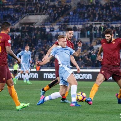"""Roma. Derby Roma Lazio all'ora di pranzo.""""Valorizzata la partecipazione"""""""