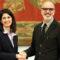 Roma- Virginia Raggi sceglie Luca Montuori come nuovo assessore all'Urbanistica e Lavori Pubblici