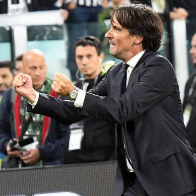Continua il volo dell'Aquila. La Lazio di Inzaghi beffa la Juventus allo Stadium