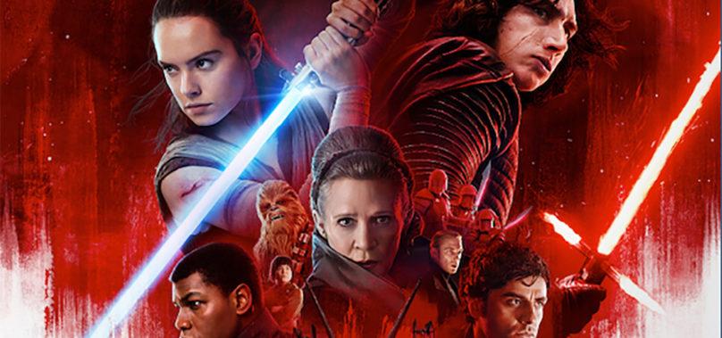 Il nuovo trailer in italiano di Star Wars, aperte le prevendite dal 13 dicembre nelle sale
