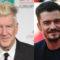 Festa del Cinema di Roma. Le star David Lynch ed Orlando Bloom sul red carpet.