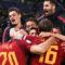 La vittoria della grinta. Fazio abbatte il Cagliari sul gong, Roma accorcia in vetta
