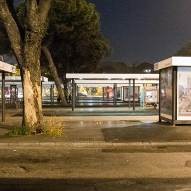 Roma. Tenta di violentare una donna sotto l'albergo, fermato egiziano vicino la stazione termini.