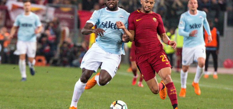 Serie A – Lazio e Roma si annullano, apertissima la corsa al terzo posto.
