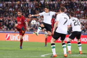 Roma Liverpool (49)