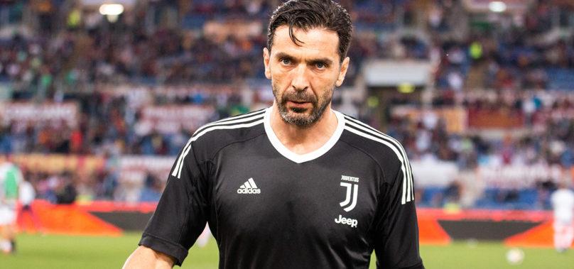 "Gigi Buffon, addio alla Juventus: ""Sabato mia ultima partita"""