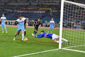 Lazio-Eintracht (1)