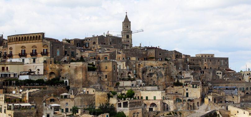 """Matera2019, il sindaco replica al Nyt. """"non abbiamo bisogno di un turismo randagio inconsapevole"""""""