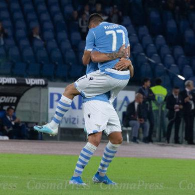 Lazio Vs Parma 2-0, Ciro Immobile senza e litiga con Inzaghi.
