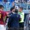Roma Cagliari 1-1, i giallorossi fermati tra le polemiche.