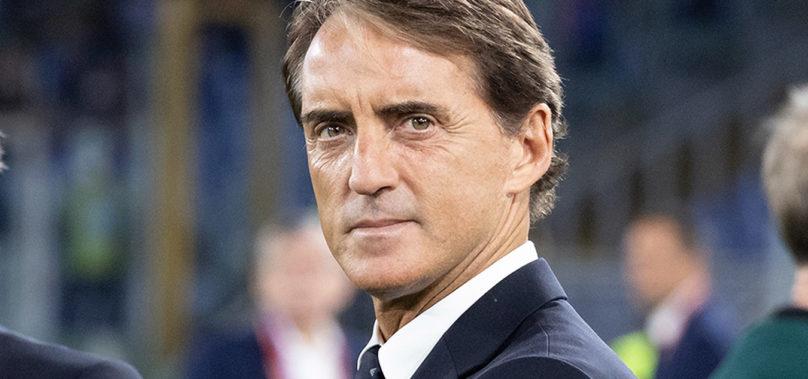 """Italia – Mancini: """"Dedichiamo questa vittoria ai bambini dell'ospedale Bambin Gesù"""""""