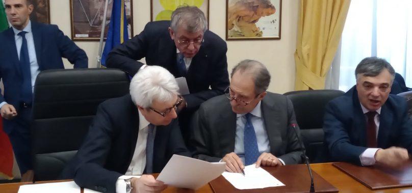 """Coronavirus, Basilicata Bardi: """"ordinanza prima forma di prevenzione""""."""