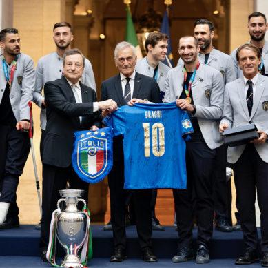 """Euro 2020, Gravina: """"FIGC responsabile e rispettosa di istituzioni e tifosi""""."""
